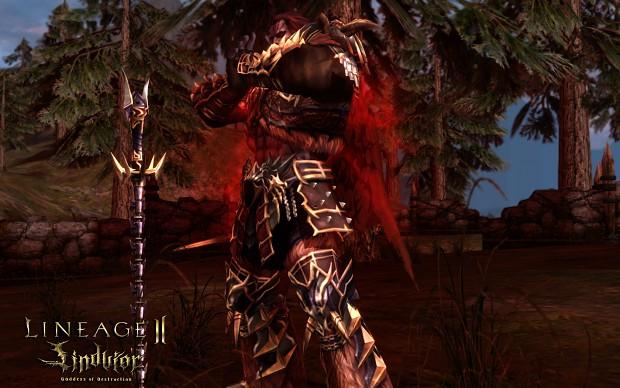 Lindvior screenshot