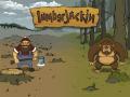 Lumberjackin'