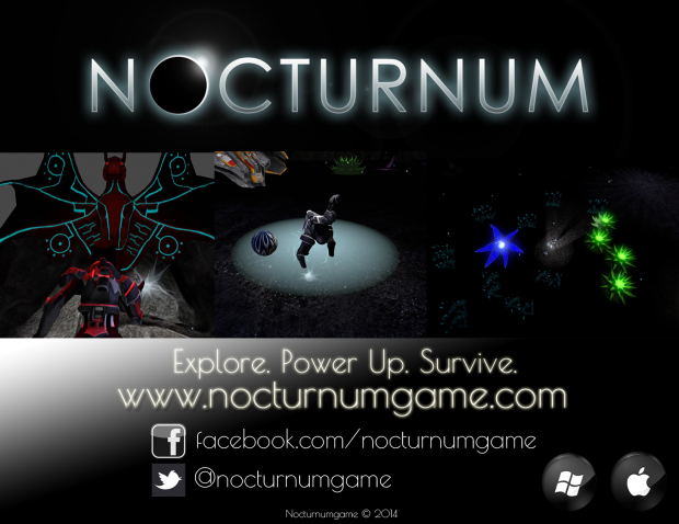 NocturnumFlyer