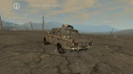 Barren Roads Pics