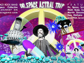 PSYCHEDELIC GAME - Dr. Space Astral Trip