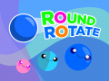 Round Rotate
