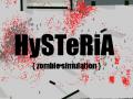 HySTeRiA - Zombie Simulator