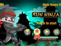 Run Ninja, Run