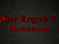 Dire Legend I: The Lost Dragon