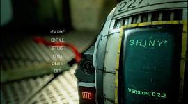 Shiny Menu - Beta Test Ver