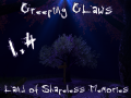Creeping Claws - Land of Shapeless Memories