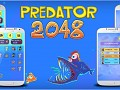 Fish Predator 2048