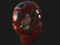 Player Helmet design