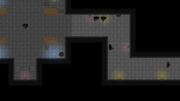 Chapter 6: Floor 2