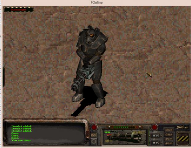 One of 3d armor model (Thanks to karpov)