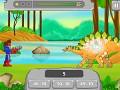 Maths vs Dinosaurs