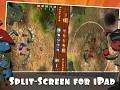 Split-Screen for iPad