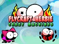 FlyCraft Herbie: Crazy Machines