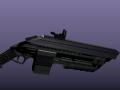 SW1 weapon Sci-fi