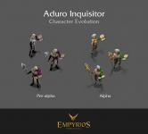 Aduro Inquisitor