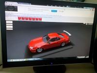 Nissan Skyline GTR R34 Concept 2 (STuner)