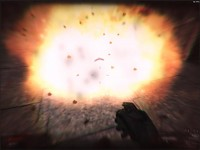 New Explosion Effect