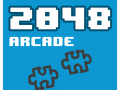 2048 Arcade Game