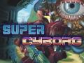 Super Cyborg