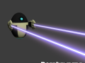 Bots Invaders - Laser ammunition