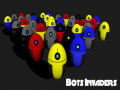 Bots Invaders