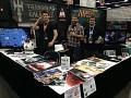 Robot Rundown hits Rose City Comic Con