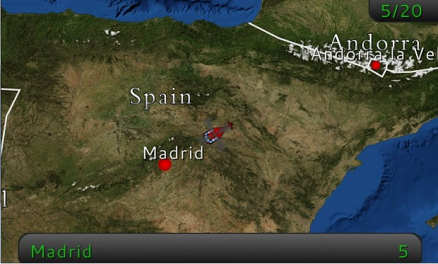 Geoheli V1.00 screenshots