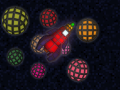 Spaceship Slingshot