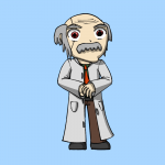 Doctor Gerald Artwork