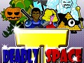 Deadly Space Boss Arena 2