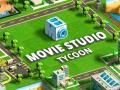 Movie Studio Tycoon