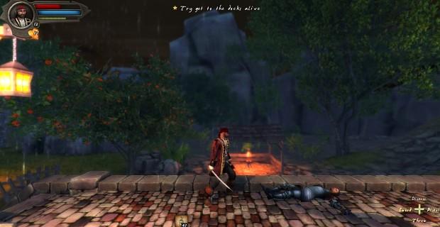 Caribbean Odyssey Screenshots