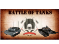 Battle of Tanks: 3D War Game