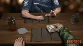 Teaser: Bribe