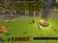 Extinct - Survival Game