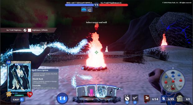 In Game ScreenShot #5