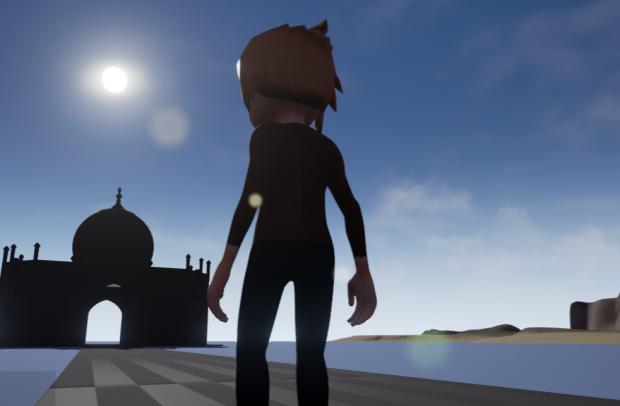 Alpha screenshots