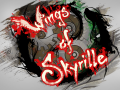 Wings of Skyrille