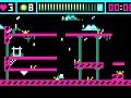 Mighty Retro Zero - 1st Gameplay Video (No Sound)