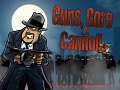 Guns Gore and Cannoli