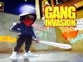 """Gang Invasion - """"Earn Respect"""""""