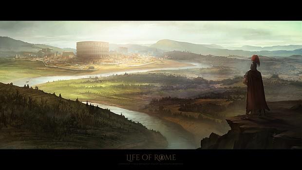Lor Concept Rome