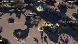 Alpha Early Access screenshots