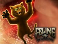 Feline 49 images