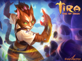 Tira : Tail of Ninja