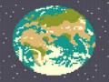 8-BIT Around The World