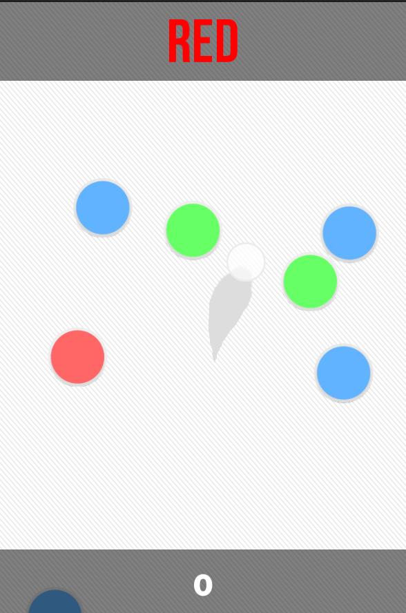 Mode 3 - RGB