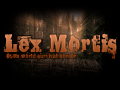 Lex Mortis - open world survival horror