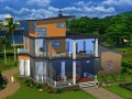 The Sims 4 Build Mode Multi-Story Homes
